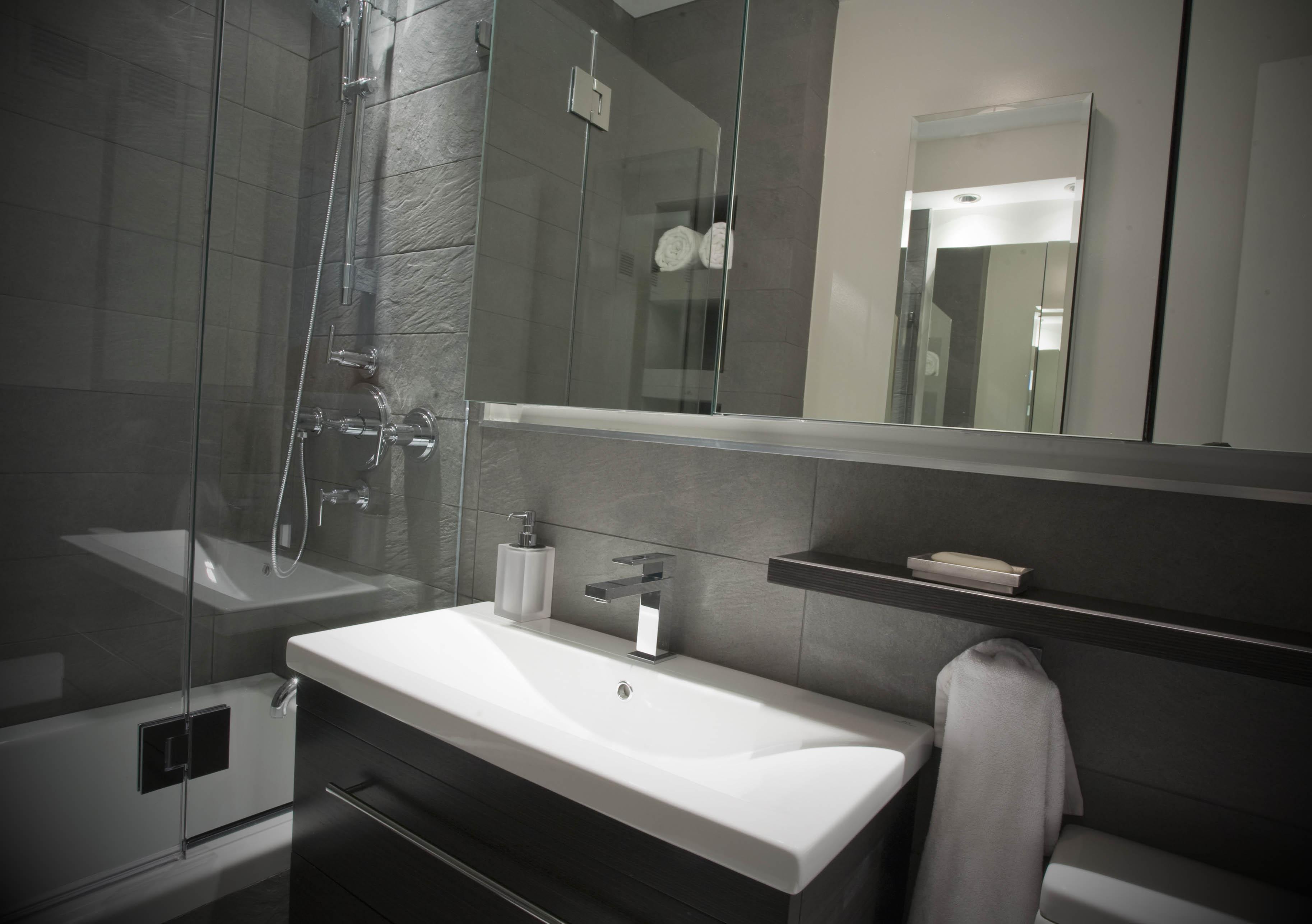 Ideias para Decorar Banheiro Pequeno