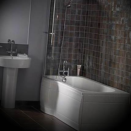 Banheiros Pequenos Ideias