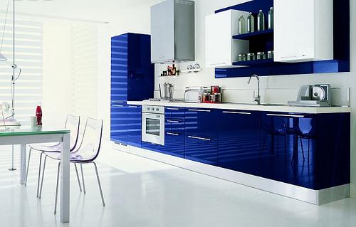 Moveis cozinha moderna