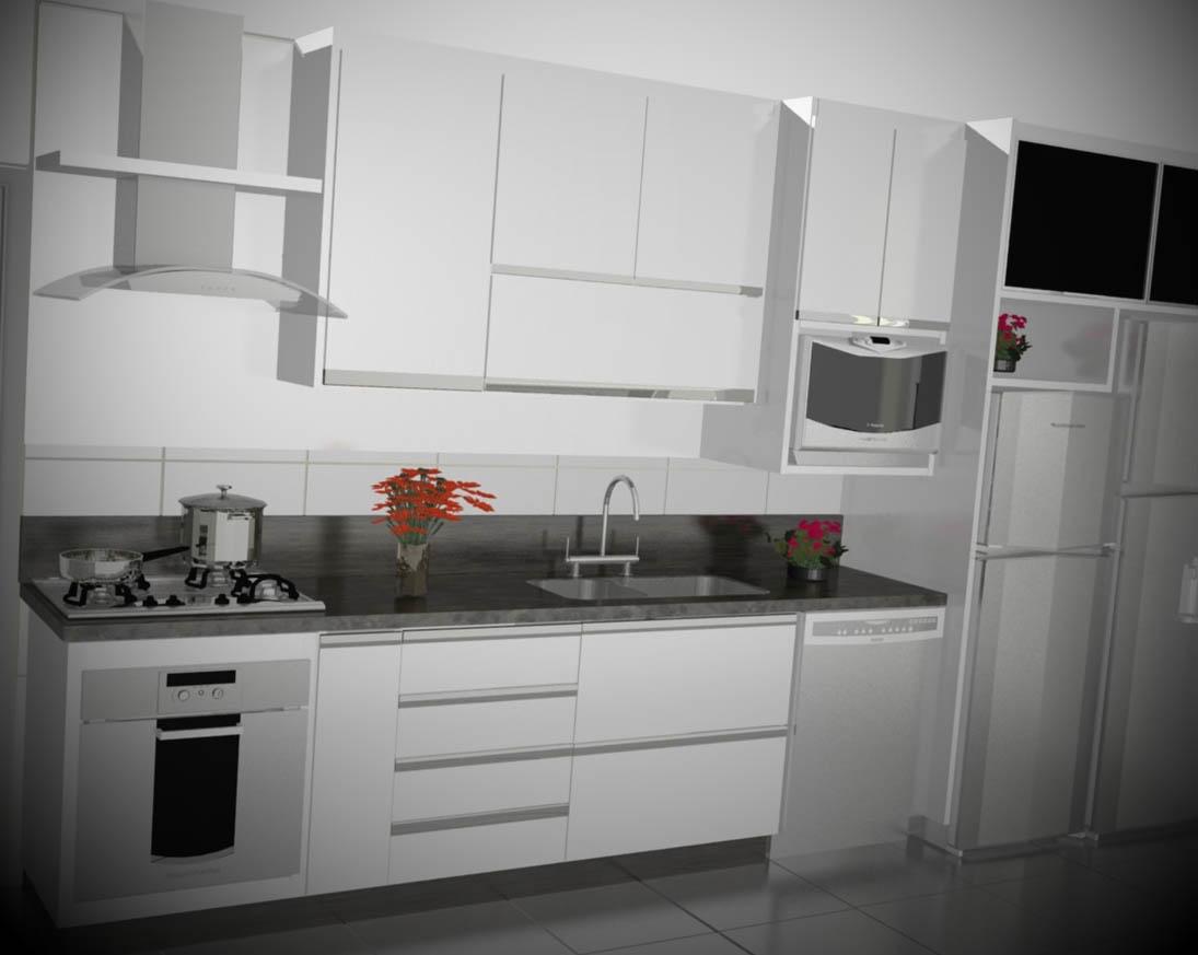#753830 Modelos de Armários de Planejados 1095x873 px Armario Planejado De Cozinha Casas Bahia #2161 imagens