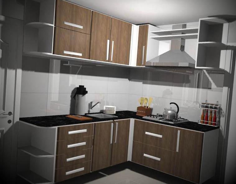Armário De Cozinha Planejado 2014 Pictures To Pin On Pinterest