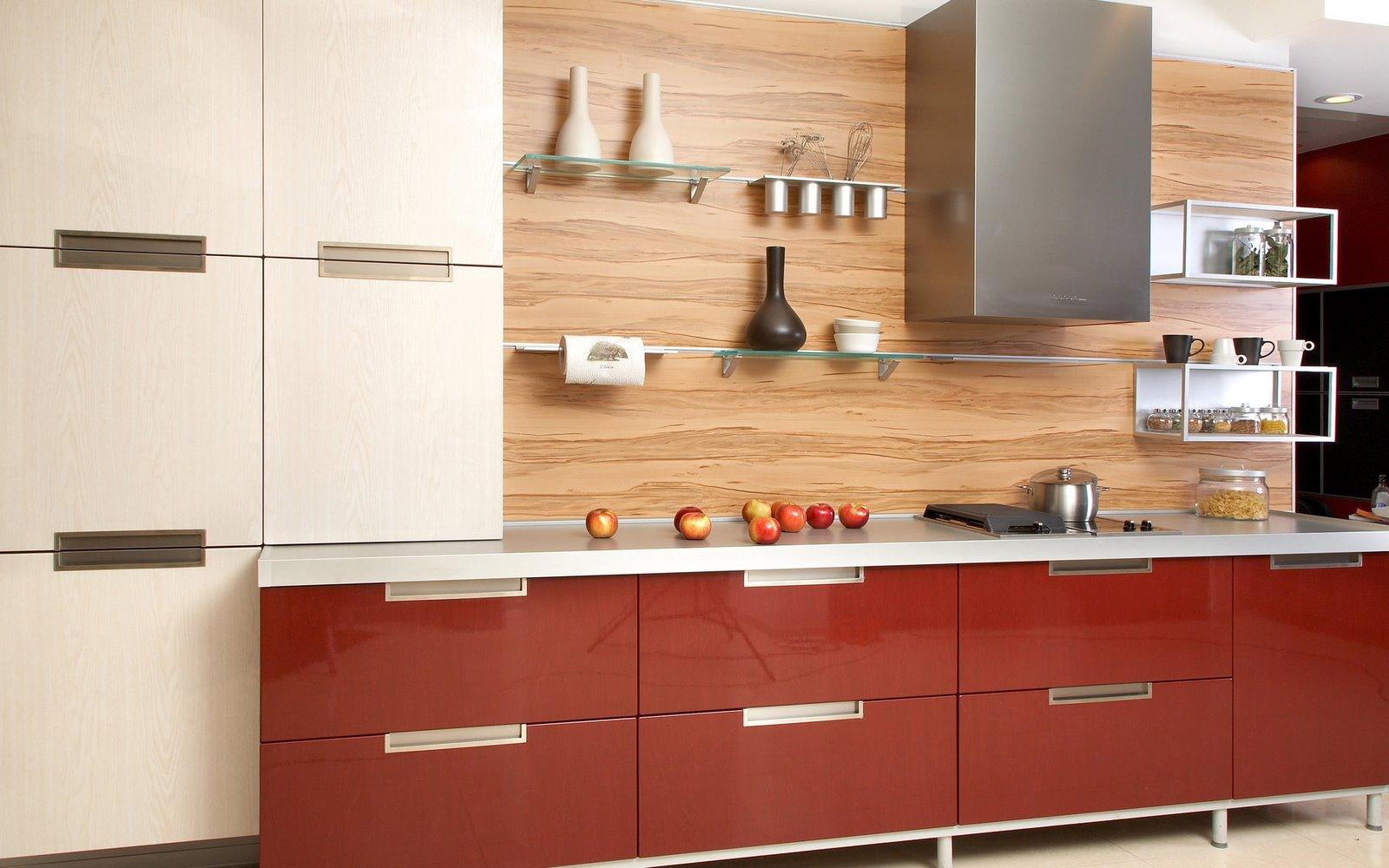 armarios de cozinha modelos