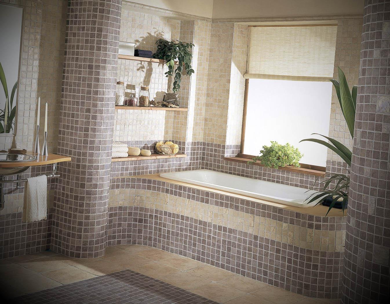 várias ideias de banheiros com banheira na nossa galeria de fotos #778348 1346x1050 Banheiro De Apartamento Com Banheira