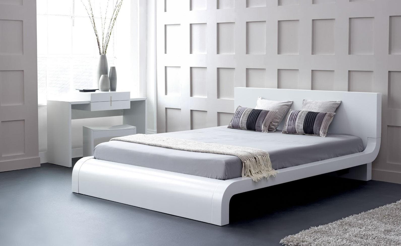 cama moderna