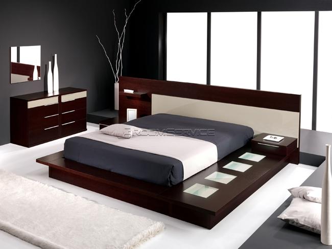 camas modernas 7