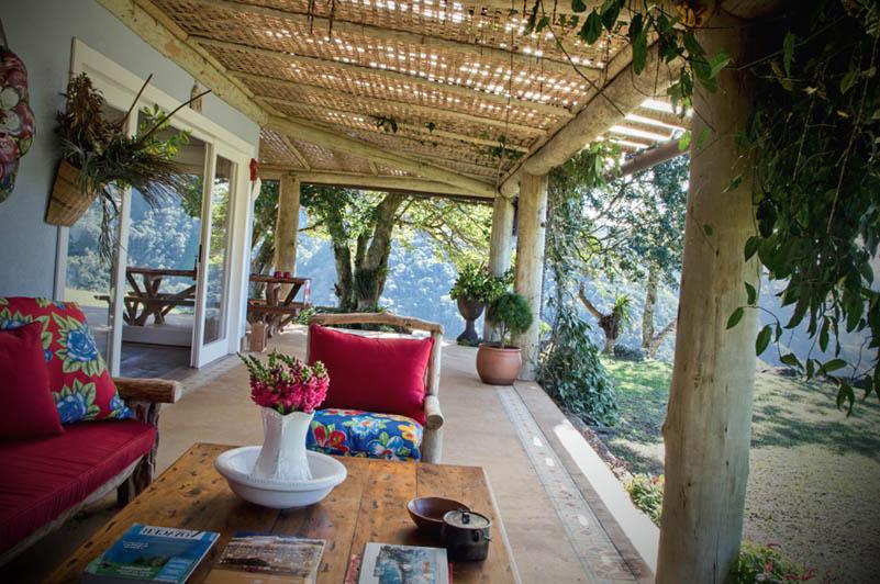 casa campo varanda