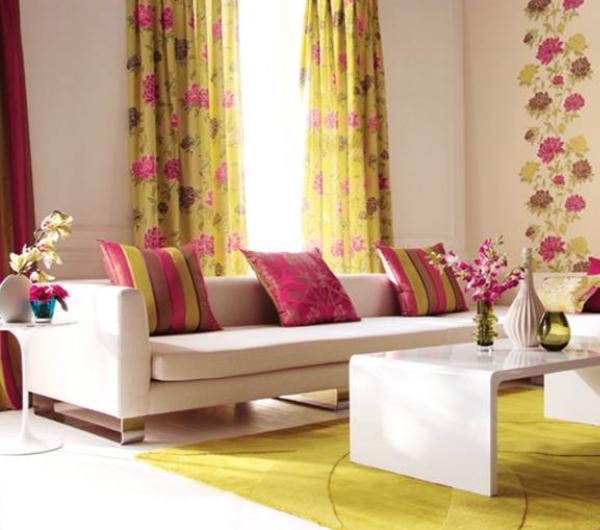 cortinas-florais
