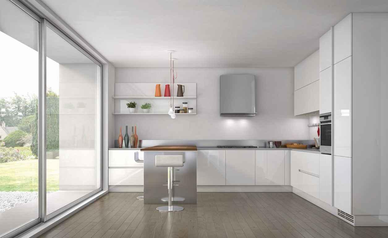 cozinha-americana-simples-modelo