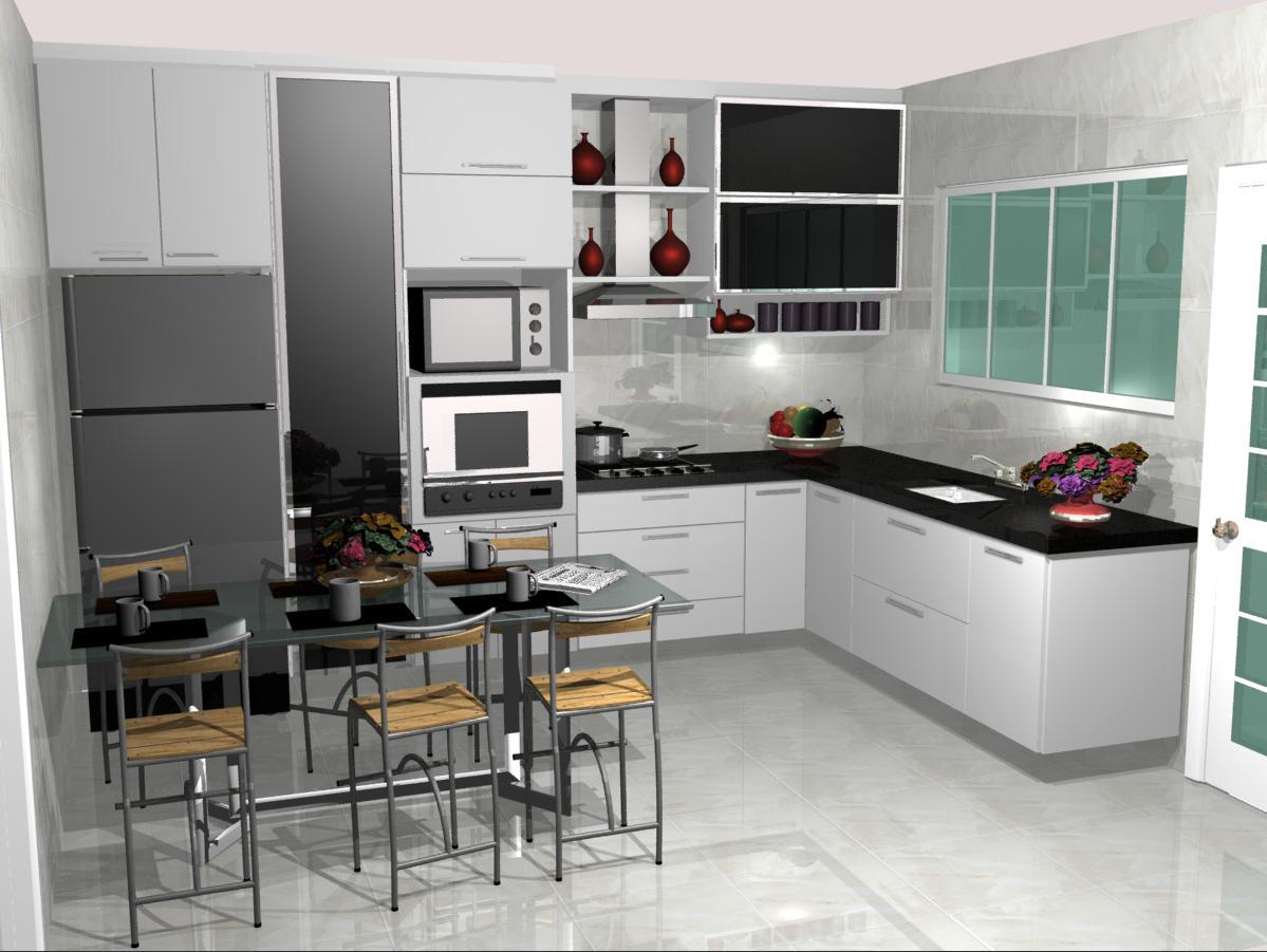 Cozinhas Rústicas e Modernas #663E31 1199 901