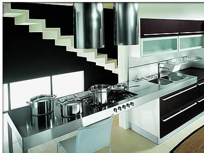 cozinhas modernas decoracao
