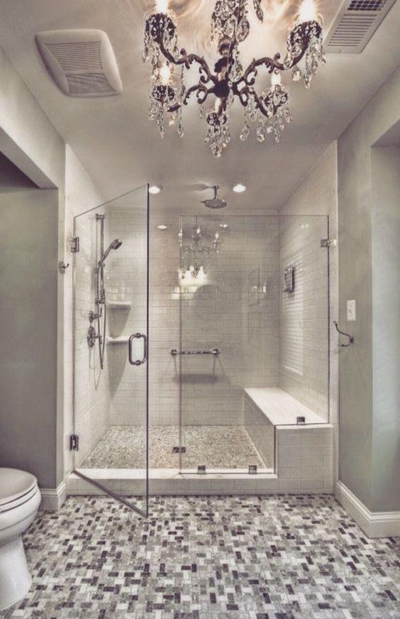 decoraçao banheiro