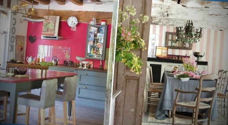 decoracao de interiores de casas de campo : decoracao de interiores de casas de campo:Mas a decoração de casas de campo não tem necessariamente ser