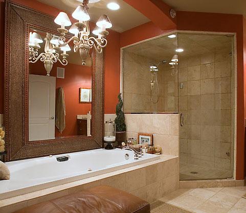 decoracao casas de banho