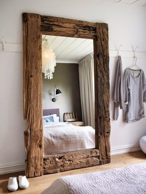 decoracao com espelhos 3