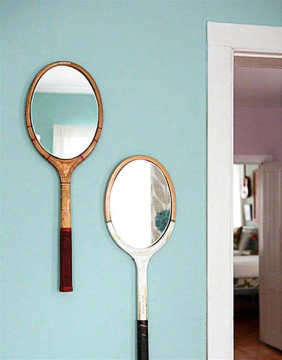 decoracao com espelhos 8