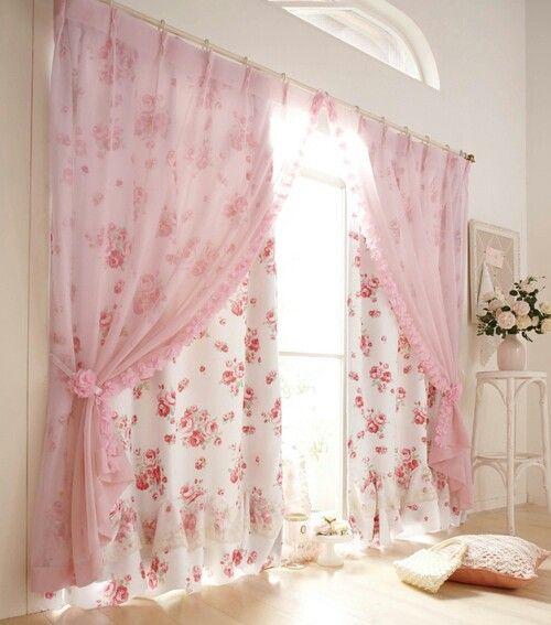 decoracao cortinas 1