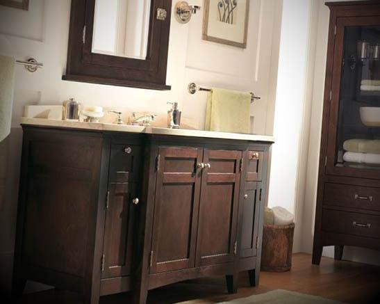 decorar banheiro feio:Como Decorar Um Banheiro Sem Janelas Pictures to pin on Pinterest