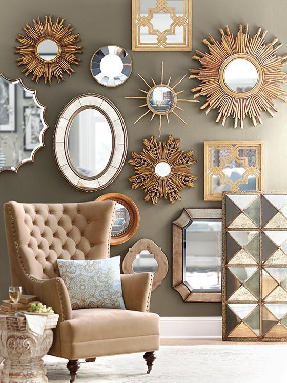 decoracao espelhos 7