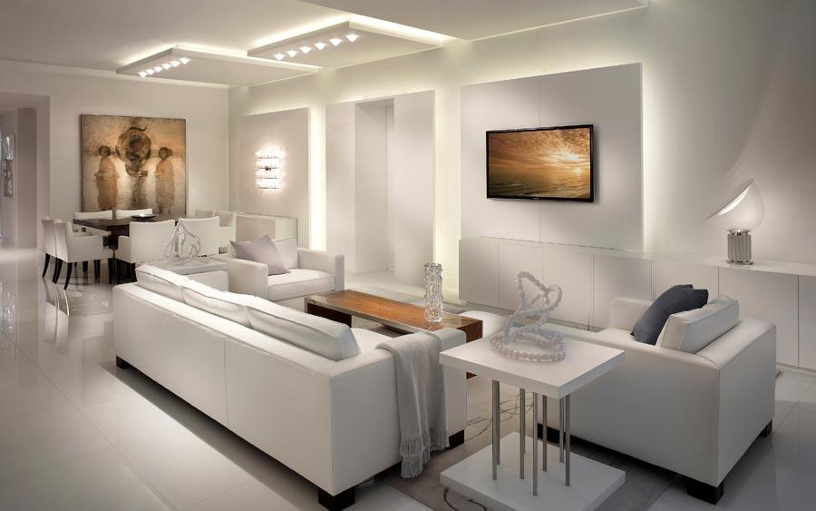decoracao de interiores em apartamentos:Fotos de decoração de interiores modernos