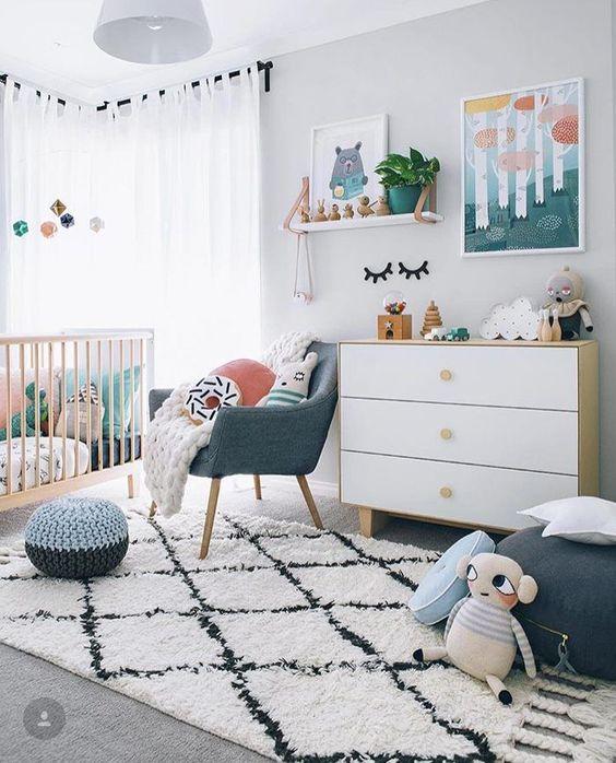 decoracao quarto bebe 2