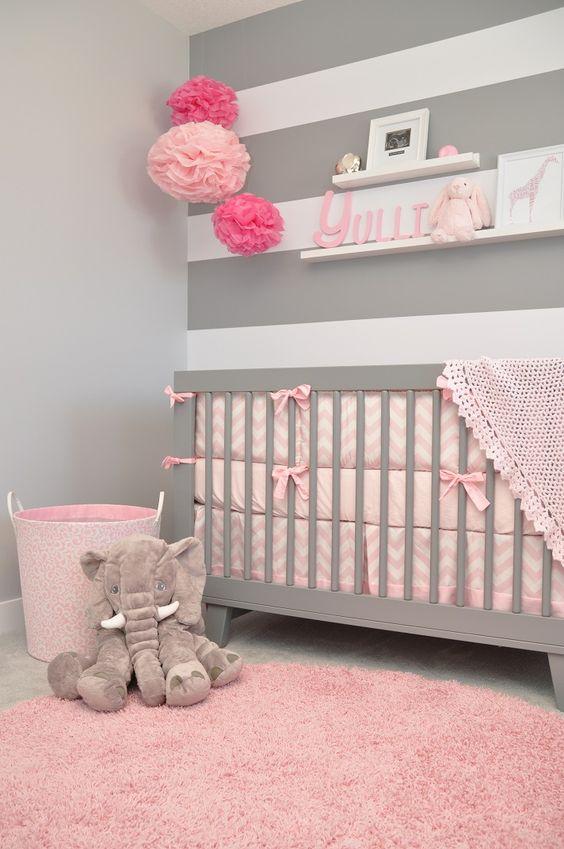 decoracao quarto bebe 5