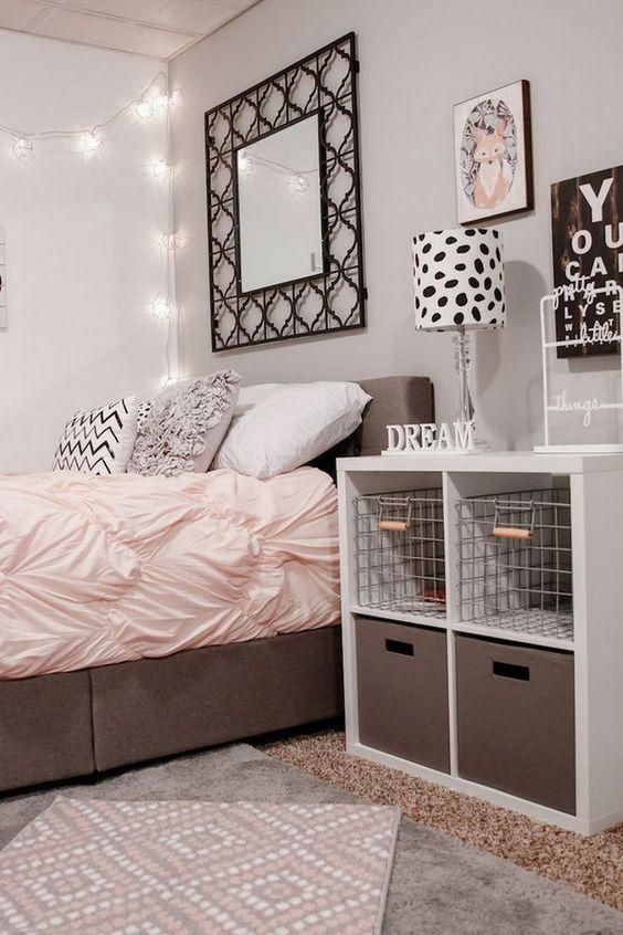 decoracao quarto jovem