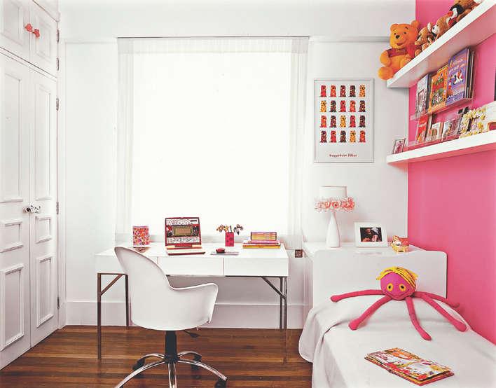 decoracao quarto pequeno feminino