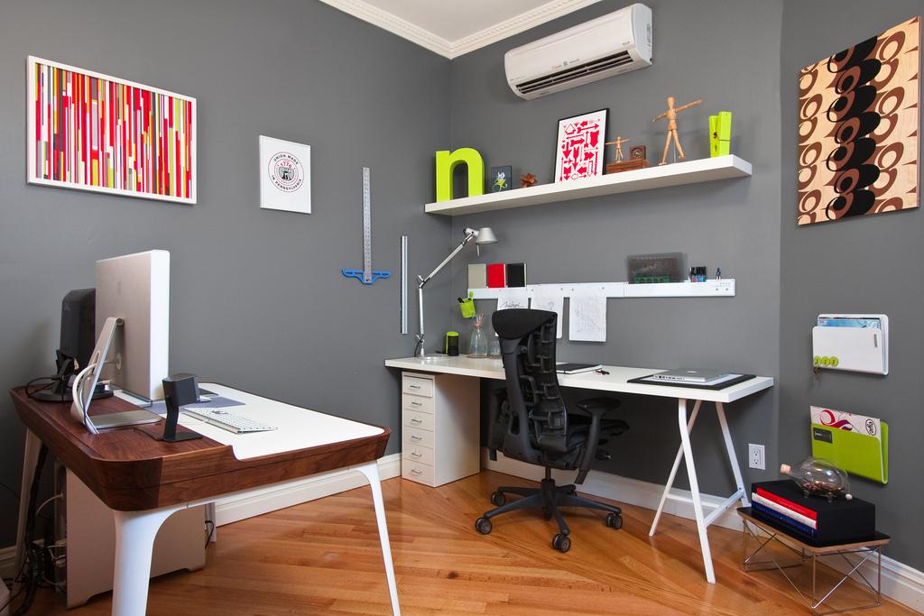 escritório feng shui 5