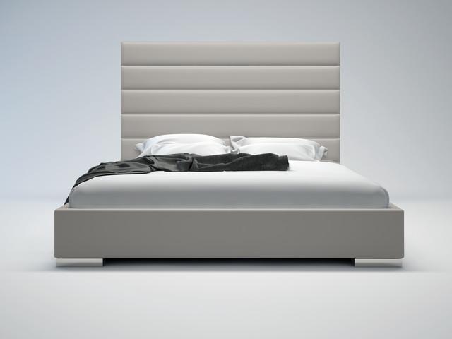 foto cama moderna