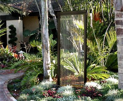 Ideias jardins pequenos