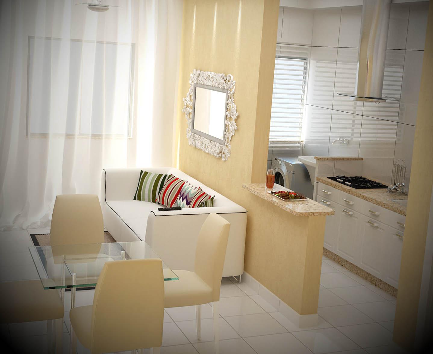 Another Image For cozinha americana com madeira rustica 311643 #AD231E 1438 1176