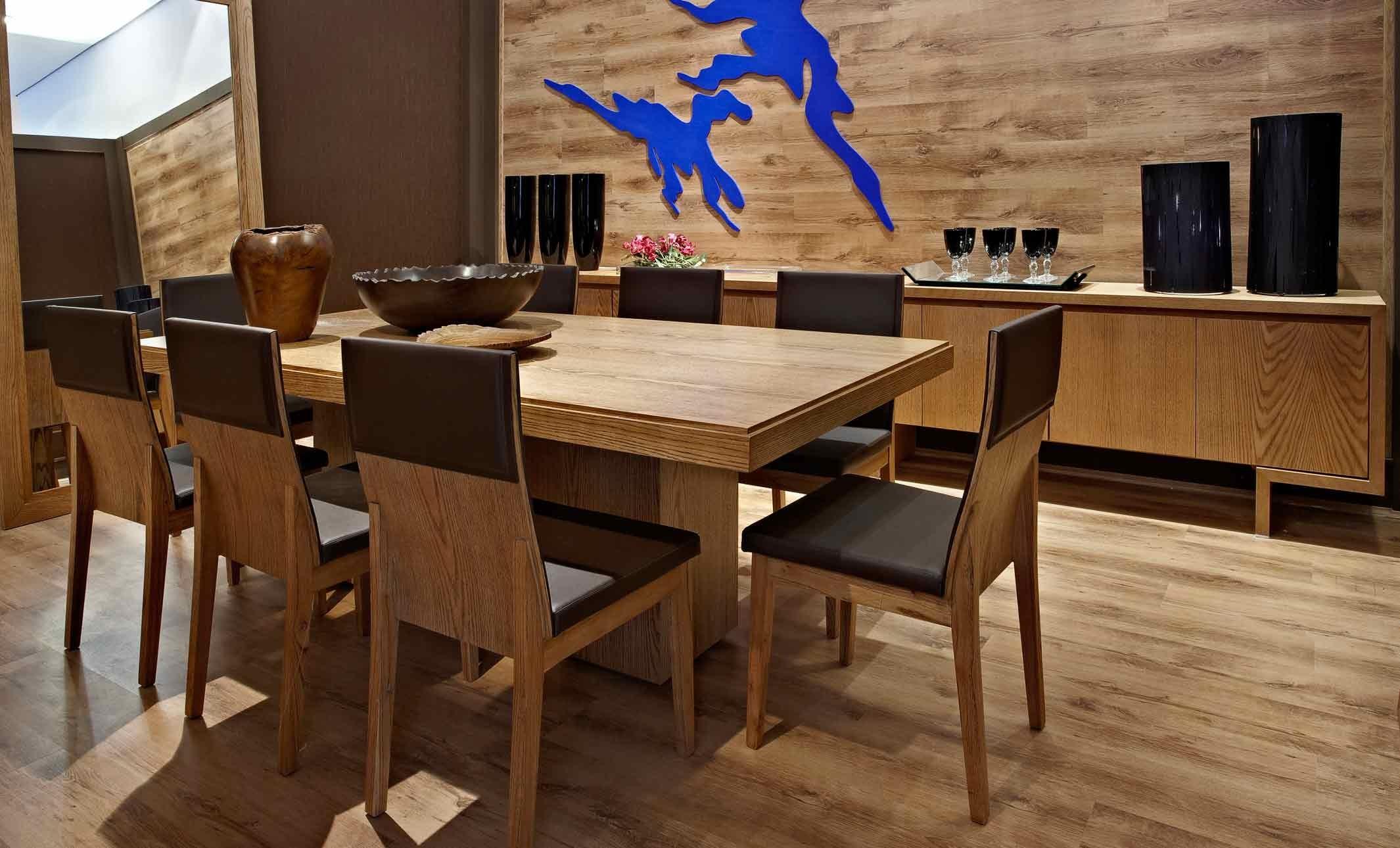 Mesa de Jantar – ideias e modelos de mesas de jantar #0D35BD 2130x1290