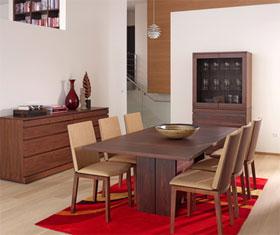 Decoração Salas – Mesas