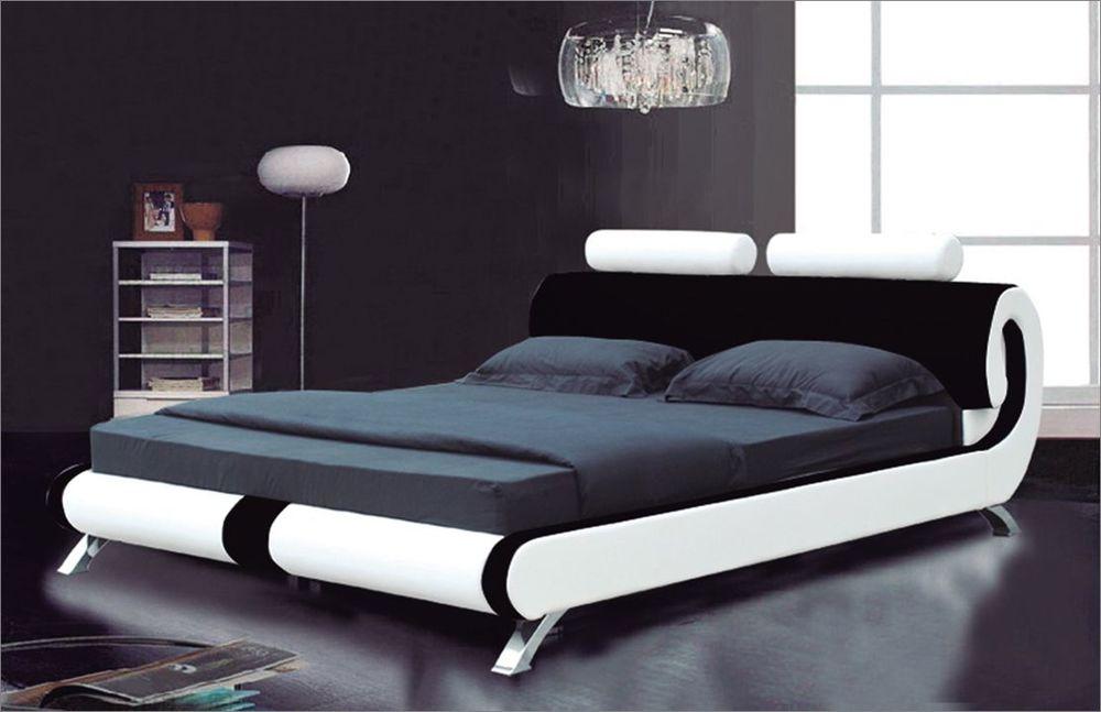 modelo de cama moderna