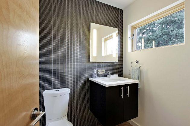 modelos de Banheiros Pequenos Planejados