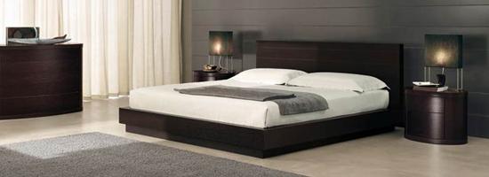 modernas camas