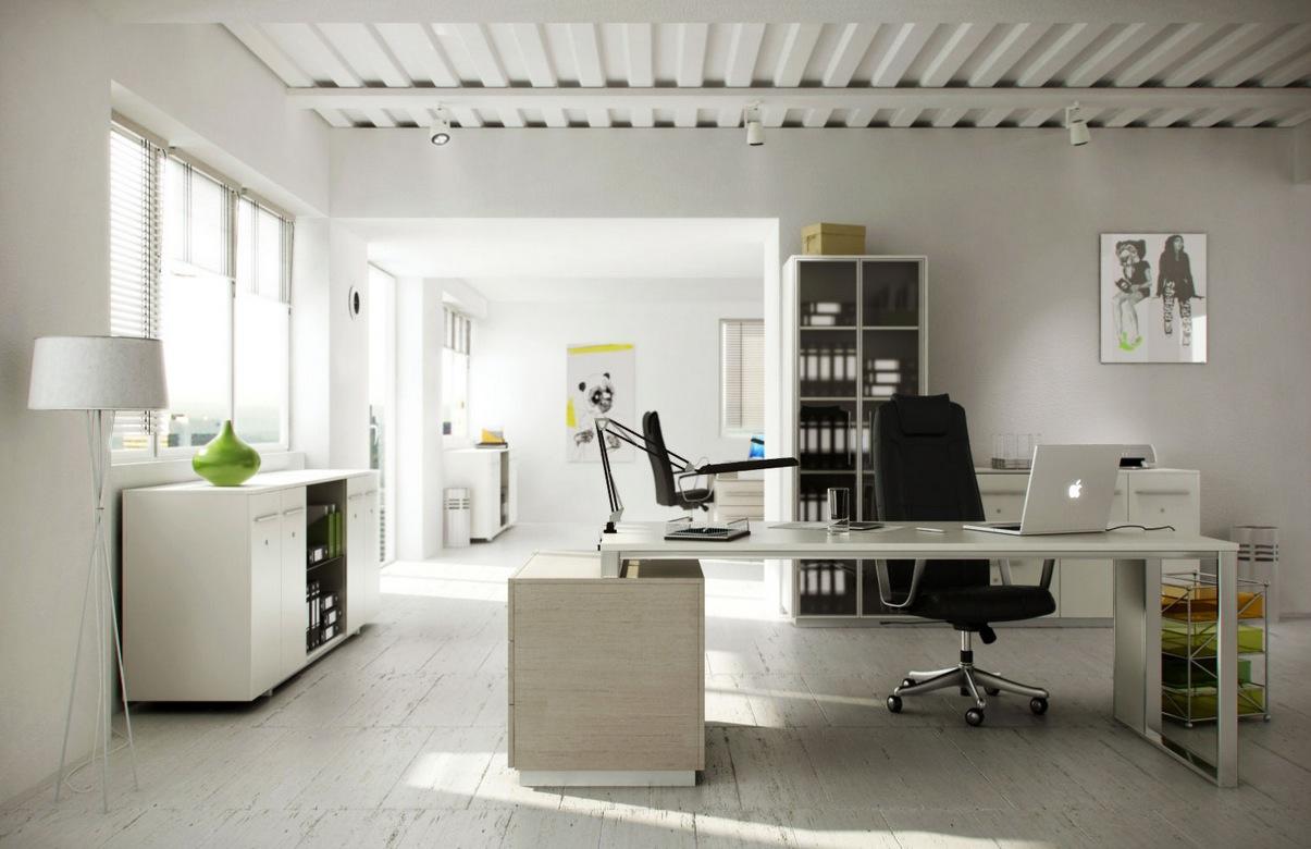 montar escritorio em casa