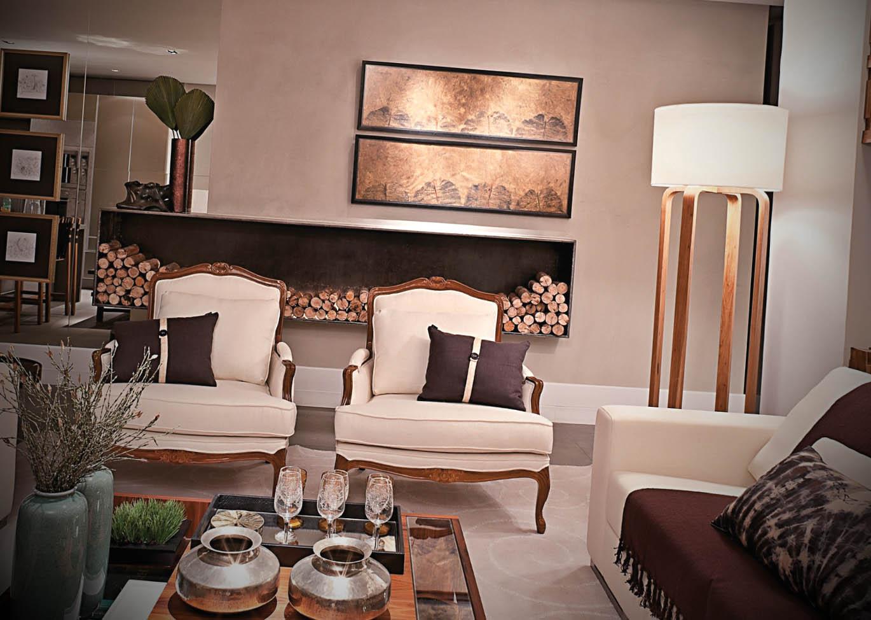 decoracao de interiores estilo classico : decoracao de interiores estilo classico:Fotos de decoração clássica com móveis