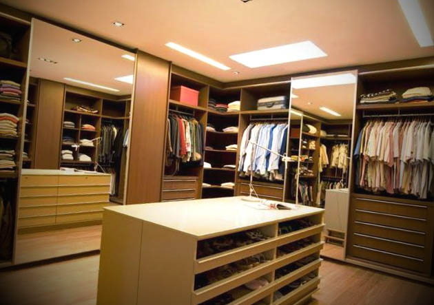 quarto-com-closet-decoracao
