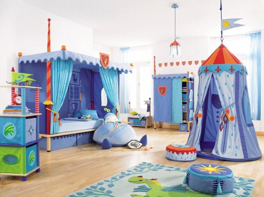 quarto infantil decoraca
