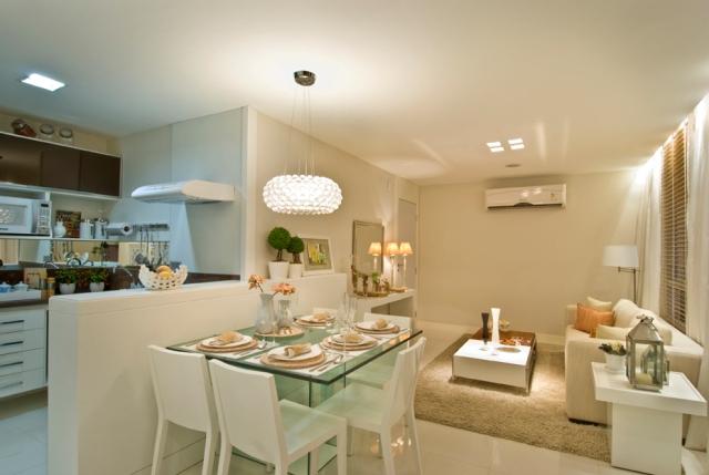 sala-de-jantar-decorada-apartamento-pequeno