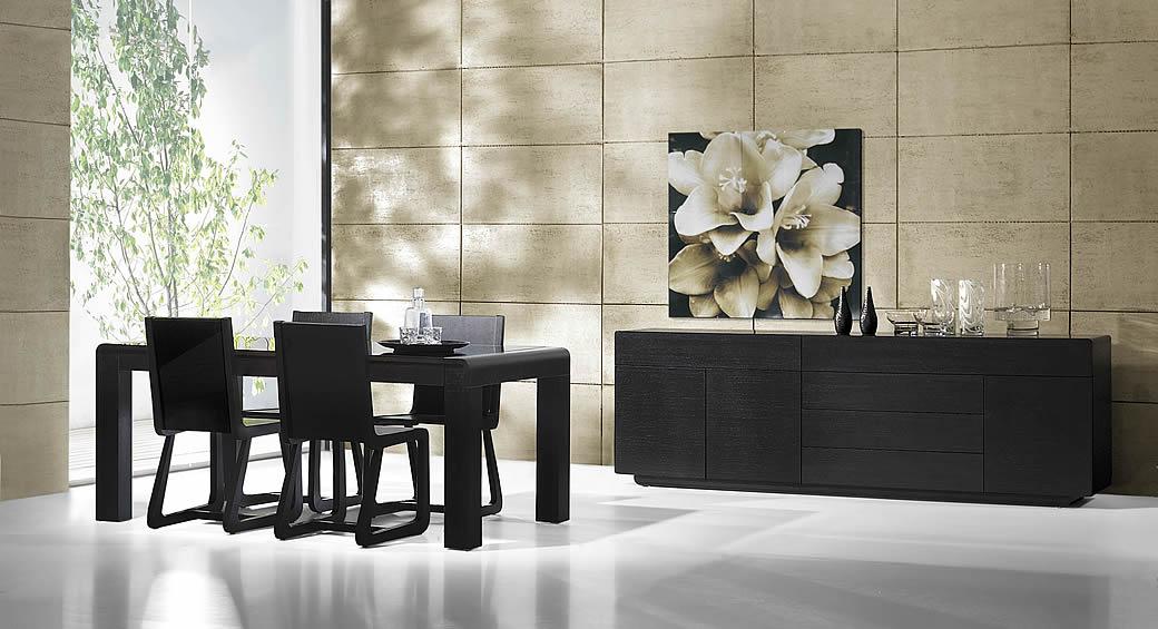 decoracao sala wengue:Dicas para decorar a sala de jantar