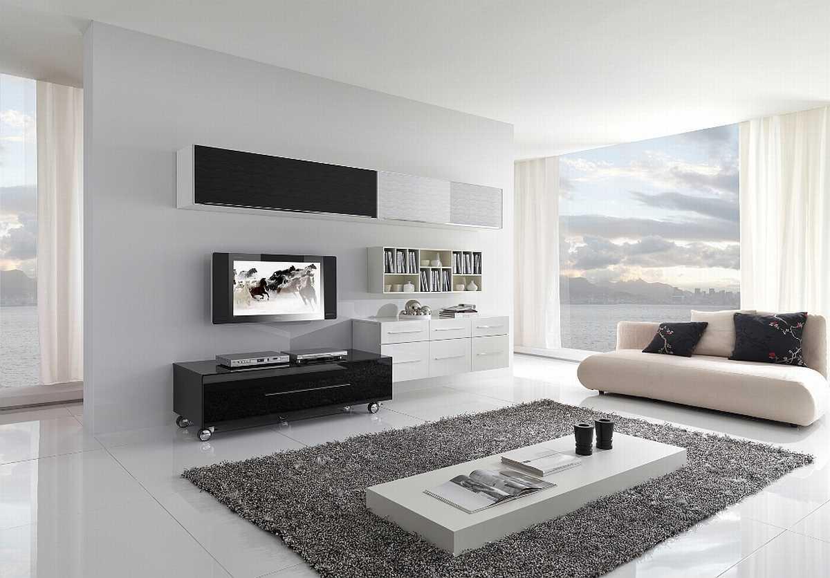 decoracao de interiores modernos:Se está a pensar em decorar a sua casa num estilo mais moderno,