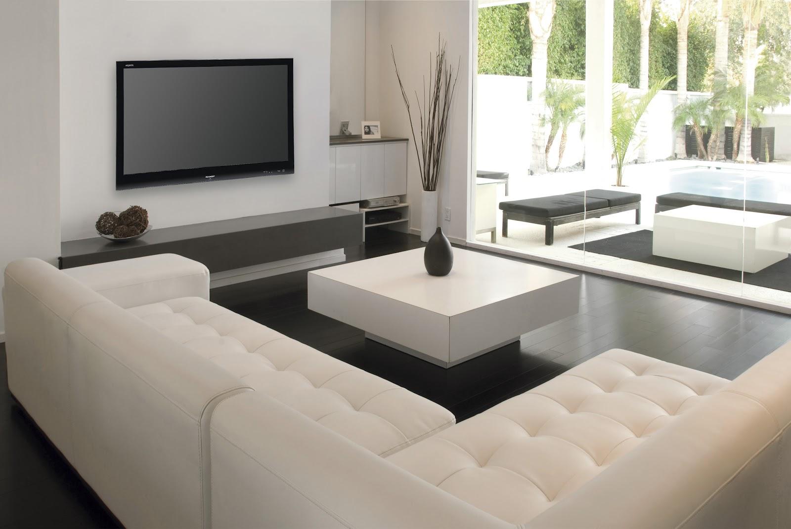sala tv moderna